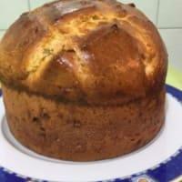 Ricetta correlata Salted Panettone