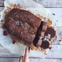 Ricetta correlata Plumcake vegano al cacao e cocco
