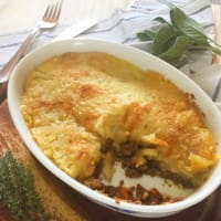 Ricetta correlata Meat and potato pie