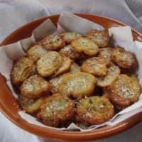 Ricetta correlata Pancakes with wild asparagus