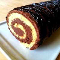 Ricetta correlata Chocolate Roll girella