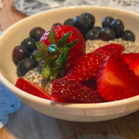 Ricetta correlata Chia pudding