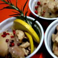 Ricetta correlata lemon and ginger chicken