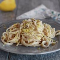 Ricetta correlata Creamy pasta with tuna and mascarpone
