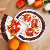 Ricetta correlata sweet oat Pizza