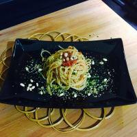 Ricetta correlata Spaghetti ca 'muddica
