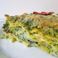 Ricetta correlata Lasagne con ricotta e cavolo nero