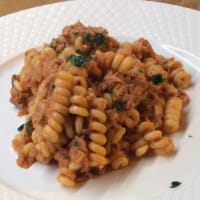 Ricetta correlata Pasta with tuna