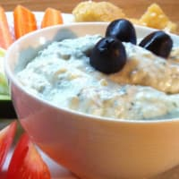 Ricetta correlata Greek tzatziki sauce