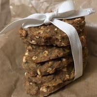 Ricetta correlata Biscuits three ingredients fast
