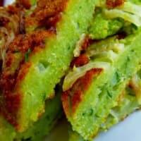 Ricetta correlata Flan peas