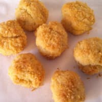 Ricetta correlata Coconut Cookies