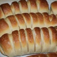Ricetta correlata flutes savory cheese and ham