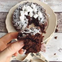 Ricetta correlata moist chocolate cake without eggs, milk and butter