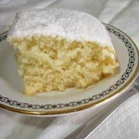 Ricetta correlata Water cake