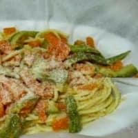 Ricetta correlata Baked spaghetti