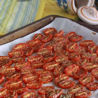 Ricetta correlata Cherry Tomato Confit