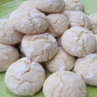 Ricetta correlata Soft lemon biscuits