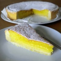 Ricetta correlata Lemon cake