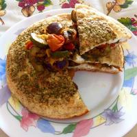 Ricetta correlata Pancake savory filling