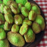 Ricetta correlata Madeleines lemon and ginger