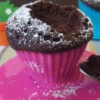 Ricetta correlata Muffin in the microwave