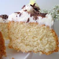 Ricetta correlata Donut Coconut gluten-free