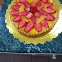 Ricetta correlata Strawberry pie