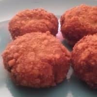 Ricetta correlata Polpette di melanzane