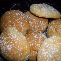 Ricetta correlata soft biscuits with milk and honey