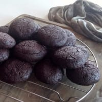 Ricetta correlata Double Chocolate Cookies