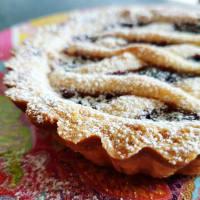 Ricetta correlata Jam tart