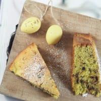 Ricetta correlata Stracciatella cake