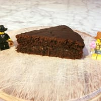 Ricetta correlata Chocolate cake