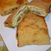 Ricetta correlata Boil with green beans and cottage cheese