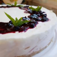 Ricetta correlata At Cold Yogurt Cake