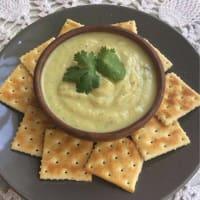 Ricetta correlata Hummus chickpea