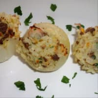 Ricetta correlata Stuffed onions