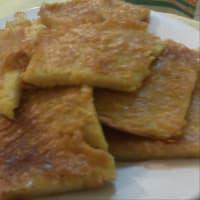 Ricetta correlata Chickpea porridge