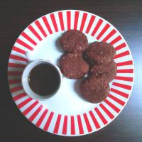 Ricetta correlata Biscotti al cacao senza glutine