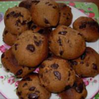 Ricetta correlata Panbrioches al cioccolato