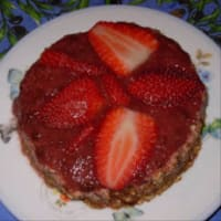Ricetta correlata Strawberry Cake