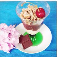 Ricetta correlata Vegan chocolate cream