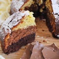 Ricetta correlata Soft Cake To Three Chocolate