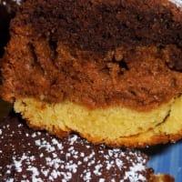 Ricetta correlata Three chocolate donuts