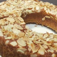 Ricetta correlata Carrot and Almond Cake