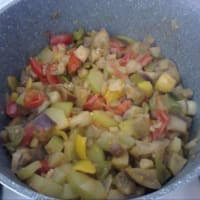 Ricetta correlata Ratatouille ...