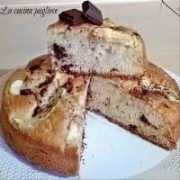 Ricetta correlata Torta di mele e cioccolato