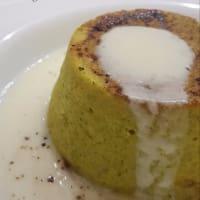 Ricetta correlata Broccoli Onion On Parmesan Fondue