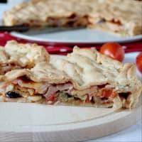 Ricetta correlata Rustic pie